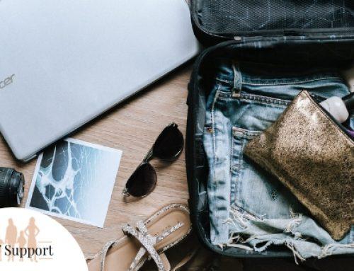 6 tips om weer lekker aan het werk te gaan na je vakantie