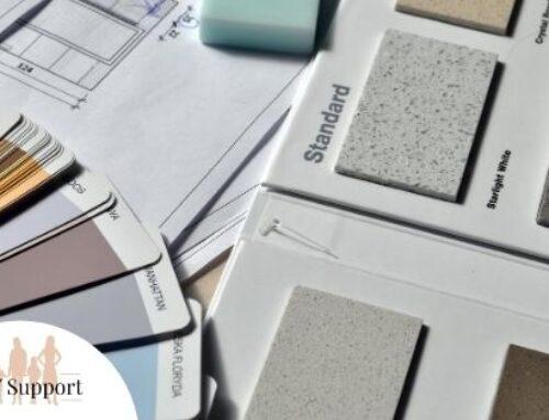 Hoe ik klant werd bij een fantastische interieurstyliste en wat jij hiervan kunt leren